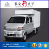 Steel board mini van for cargo special vehicle