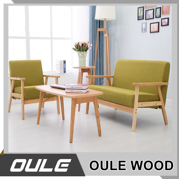 Hot Selling Low Prices Living Room Furniture Wooden Sofa Set Frame Buy Wood