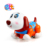 Intelligent smart toy robot dog for kids