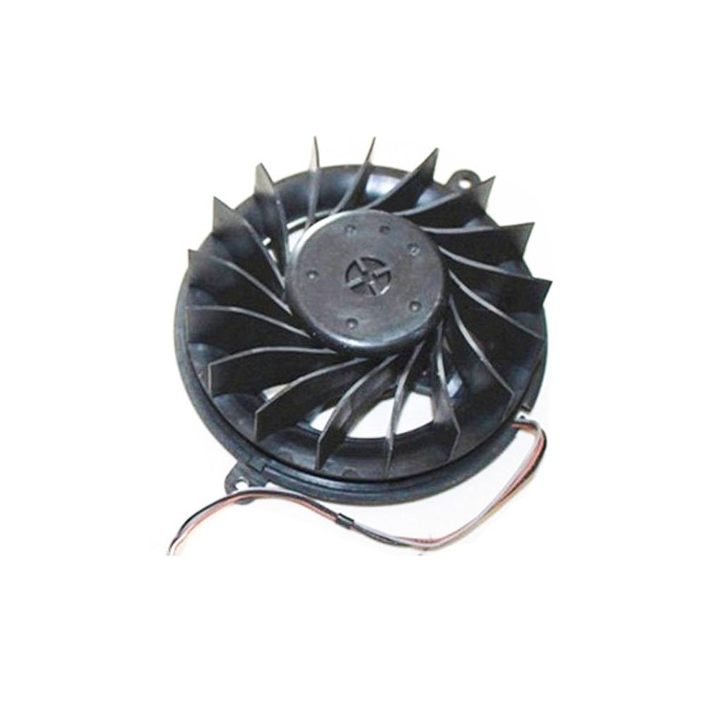 Waltzmart 17 Blade Internal Cooling Fan Repair Replacement for Sony Playstation 3 PS3 Slim