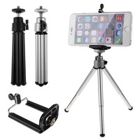 professional tripod, Universal Digital tripod camera, Mini tripod stand for cellphone aluminum tripod stand