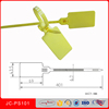 Spot supplies plastic security seals cargo transport tamper proof plastic seal lock JC-PS101
