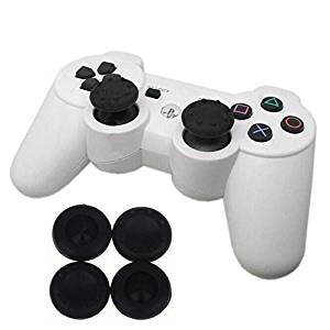 Creazy 10PC Silicone Gel Thumb Grips For PS4/PS3/Xbox 360/XboxOne Controller