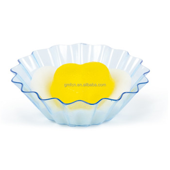 hot sales manufacture disposable plastic tableware, plates dishes set