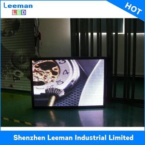 15 17 19 22 24 32 inch led/lcd tv p4 outdoor led screen