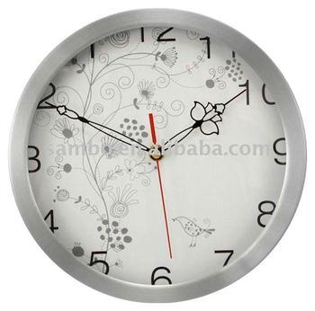 c63bc44bfbd Relógio De Parede Decorativo Anti-horário - Buy Sentido Anti Horário ...