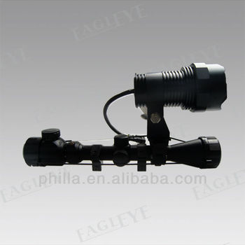 Best Product Hunting Spotlight Kit 24w Hid Scope Mounted Spotlight