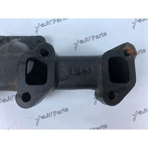 Yanmar Exhaust Manifold, Yanmar Exhaust Manifold Suppliers