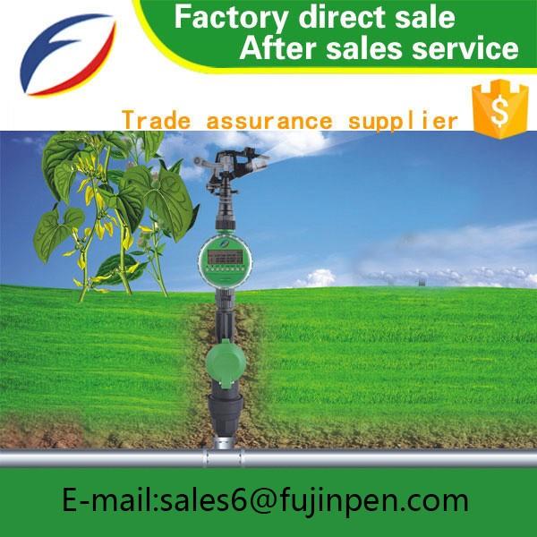 Home Garden Irrigation System 26