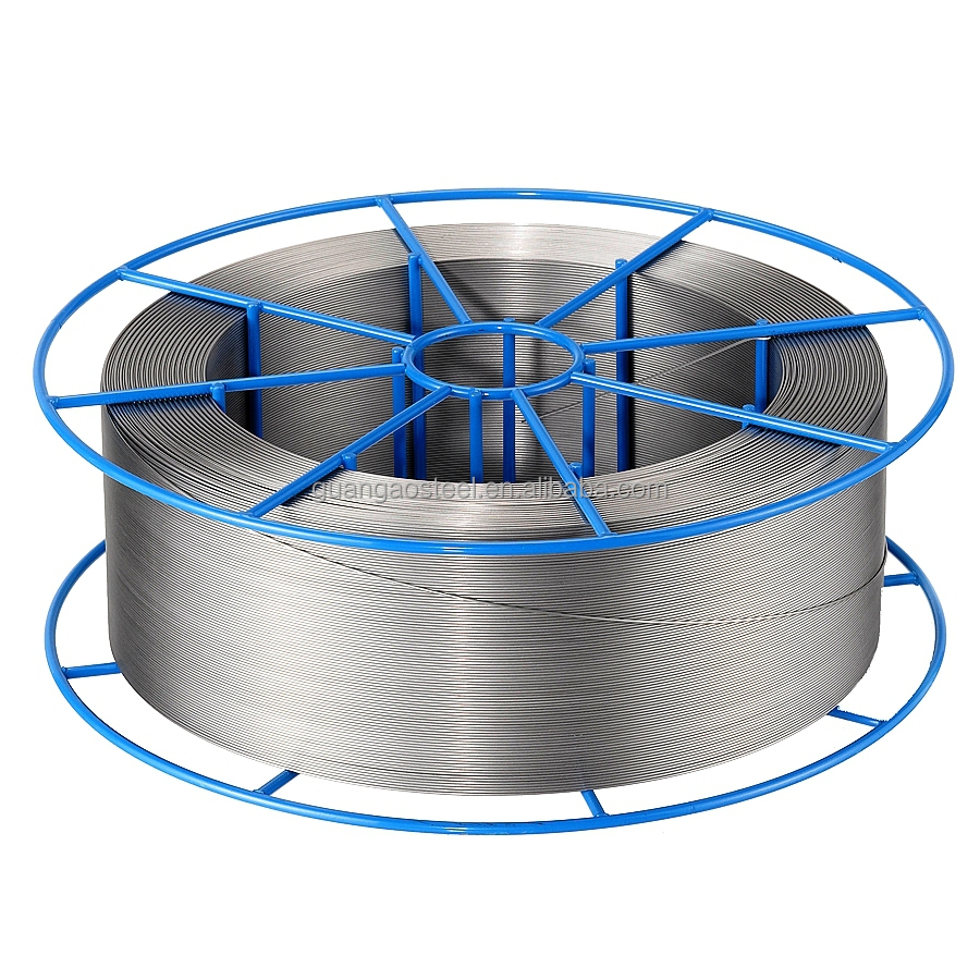 Stainless Steel Wire : Jiangsu special stainless steel welding wire deka with