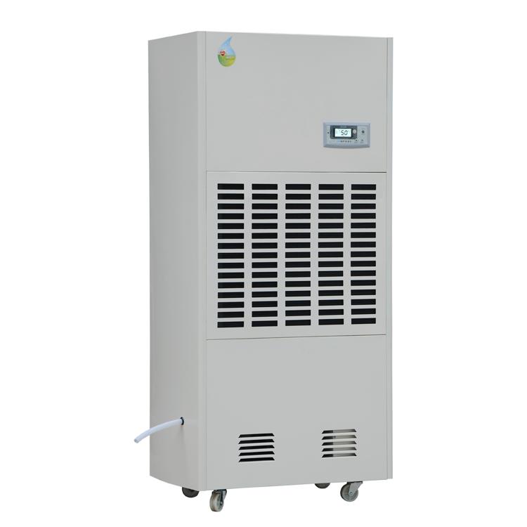 Dehumidifier Rentals Industrial Climate Control: Tojje Commercial Automatic Humidistat Heater Dehumidifier