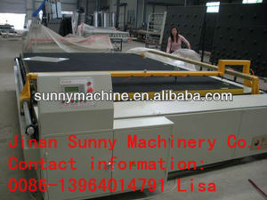 Car Glass Cutting Machine, Glass Cutting Table