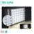 New ultra-thin solar lamp three in one function infrared human body induction lamp garden outdoor LED street lamp