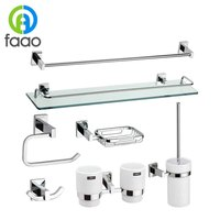FAAO Bathroom Accessories,Washroom Accessories Set