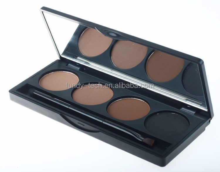 eyebrow long-lasting brow powder for eye makeup eyebrow 4 colors