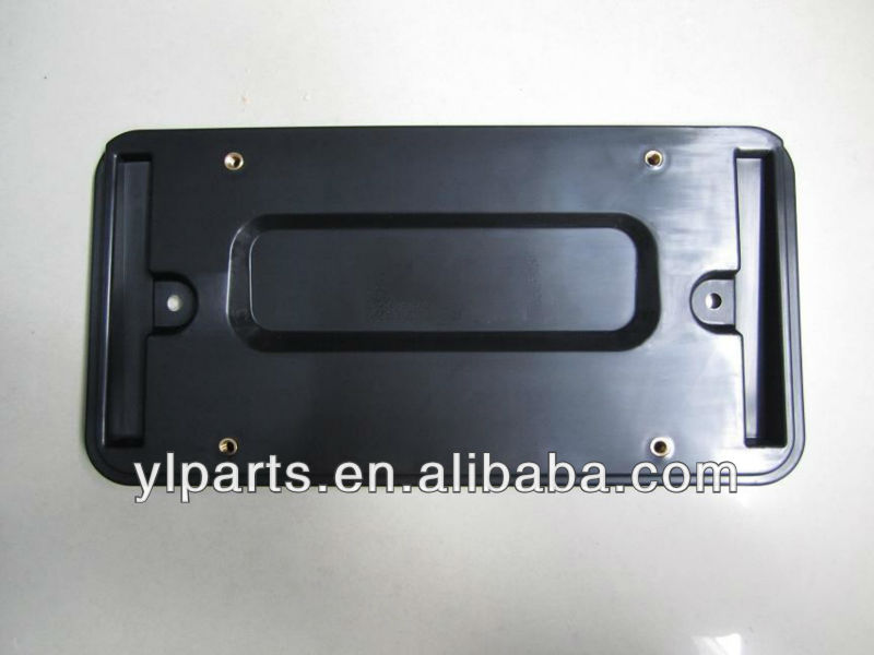 new land rover rear license plate holder bracket lr2 lr3 lr4 range sport lr019327 buy range rover sport partsrange rover sport partsrange rover sport