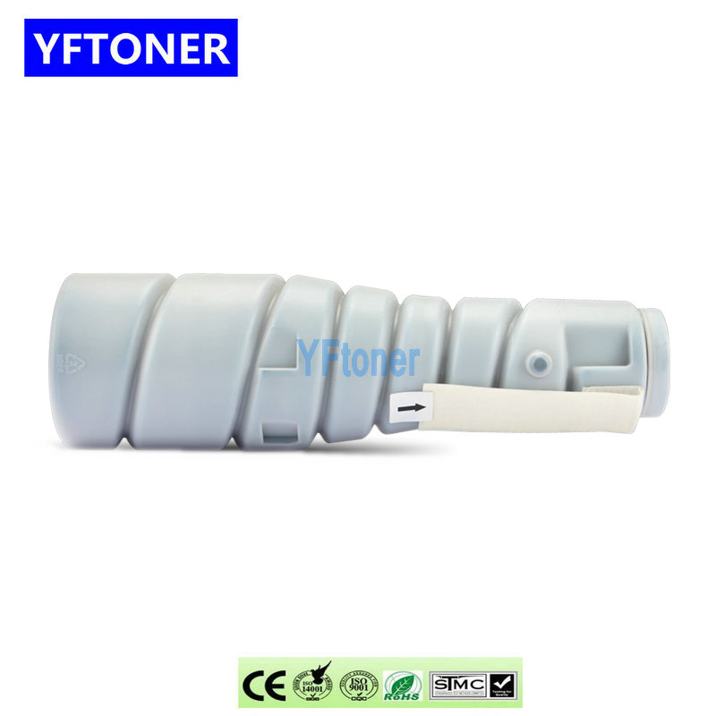 YFTONER TN 303K Compatible Toner Cartridge for Konica Minolta K7135 Copier Parts K7235 OPC Drum Factory Supplier Good Price