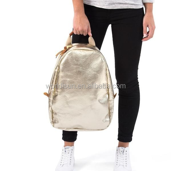 young-simple-leisure-washable-paper-backpack