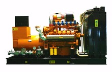 Googol Power 500kW Natural Gas Generator set