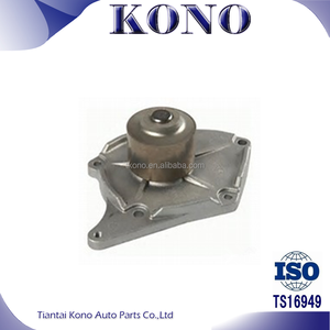 High performance auto water pump for SUZUKI JIMNY 1 5 water pump for engine  1741084A00 1741084A20