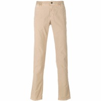 Factory price good serve Regular Khaki Casual Slim Fit Mens Twill Slim Chino Pants
