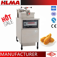 fried chicken machine/henny penny pressure fryer (shanghai manufacturer )