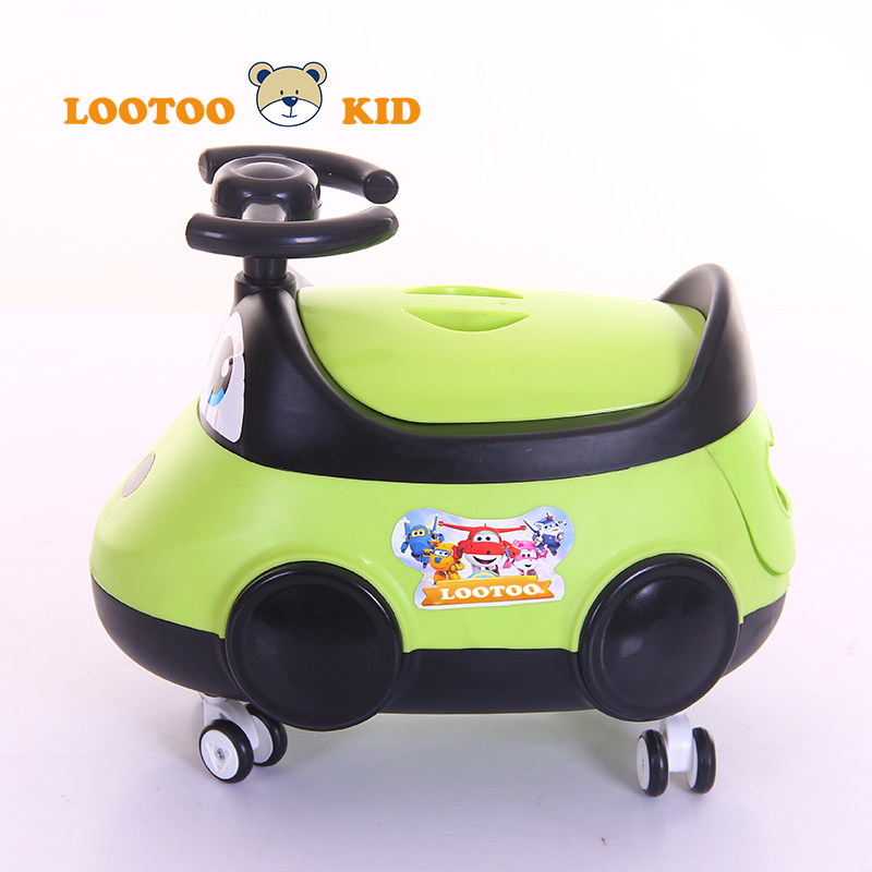 Alibaba Trade Assurance baby potty chair 2 in 1 for baby