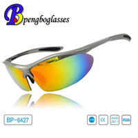 2014 Outdoor Sporting UV rays protected sunglasses