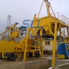 100ton asphalt mixing plants manufacturer With High quality