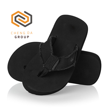 c1a3709566bc Wholesale New Model Boys Black Flip Flops Eva Slippers - Buy New ...