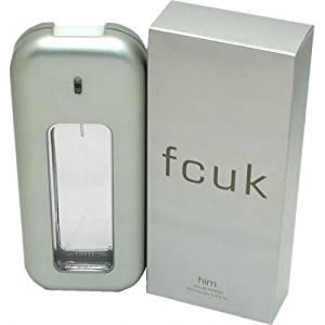 Fcuk By French Connection For Men. Eau De Toilette Spray 1.7 Ounces