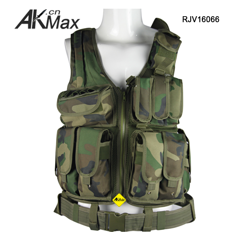 Militaire anti stab gilet DPM camouflage tactique gilet