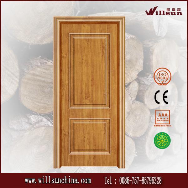 Venta al por mayor puertas dormitorios madera compre for Modelos de puertas de madera modernas