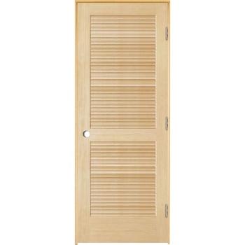 Exterior Louvered Door Oak Wooden Door - Buy Exterior Louvered  Door,Louvered Door,Wooden Door Product on Alibaba com