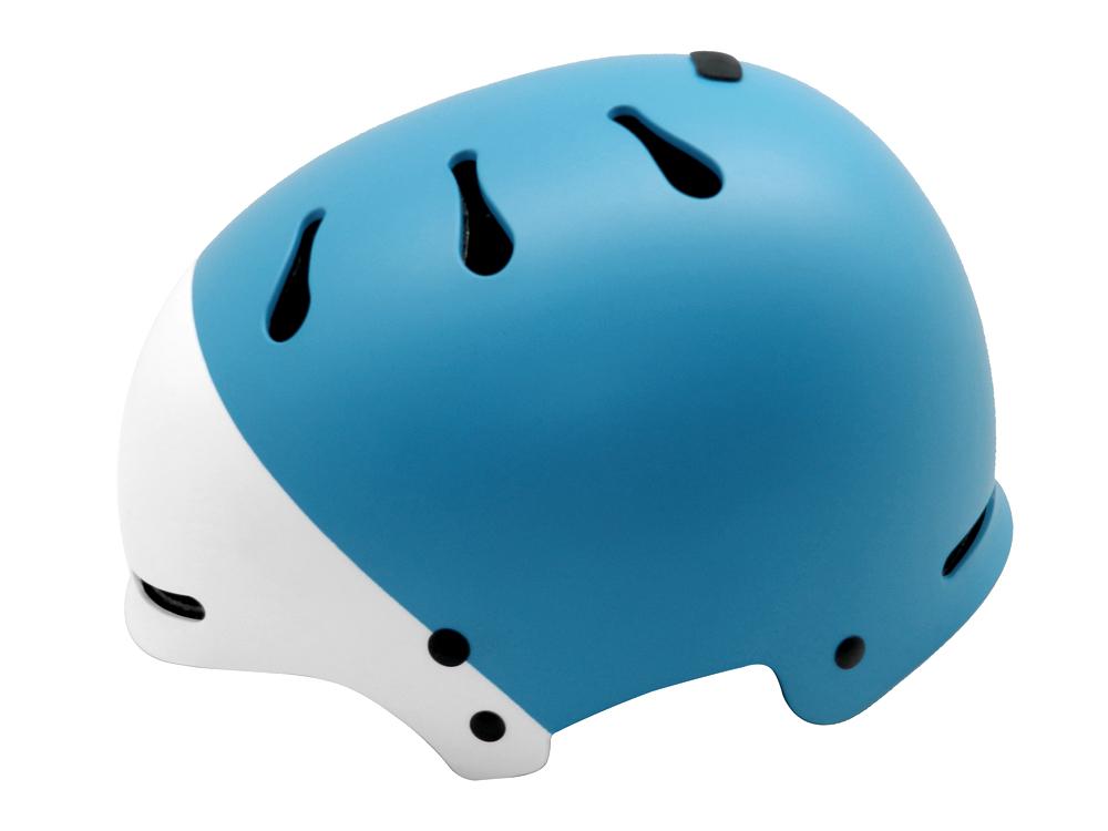 Skate Helmet Custom 11