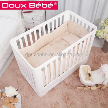 Babybed Aan Bed.Houten Baby Bed Ontwerpen Voor Baby 0 3 Jaar Bed Kamer Meubels Babybed Buy Houten Baby Bed Ontwerpen Bed Voor Baby 0 3 Jaar Bed Kamer Meubels