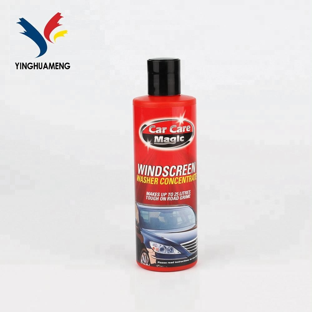 Household Supplies & Cleaning Sincere Solid Washer Concentrate Making Up Car Windshield Washer Fluid Windscreen