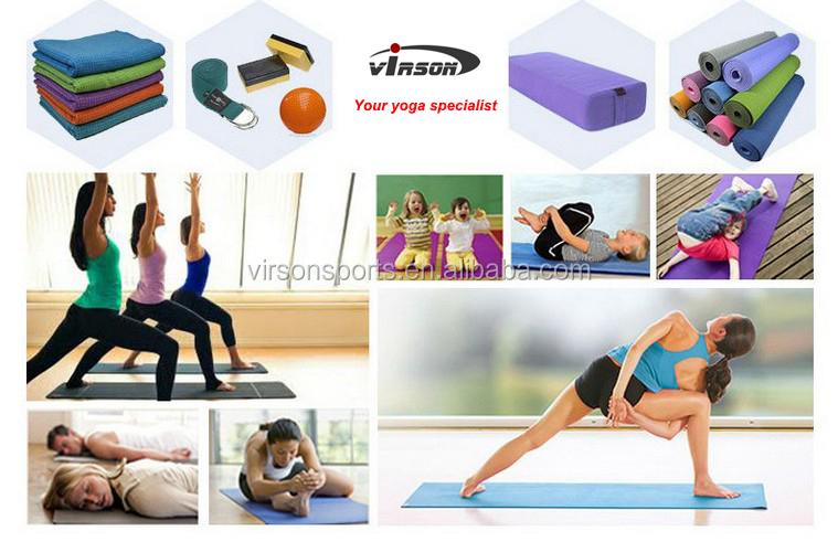 Ningbo Virson 11pcs Látex Faixas da Resistência do Exercício da Aptidão Elástica Conjunto