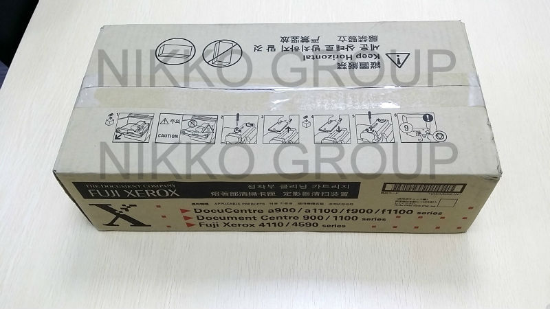 FUJI XEROX D95 WINDOWS 7 X64 DRIVER