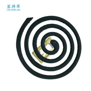 black China mosquito coil black mosquito coil manufacturers for India