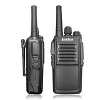 Inrico T196 wireless intercom 3G wcdma walkie talkie with sim card smart phone