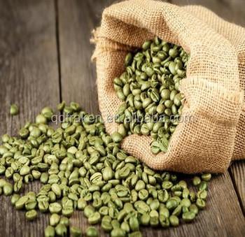 extrait de café vert antioxydant