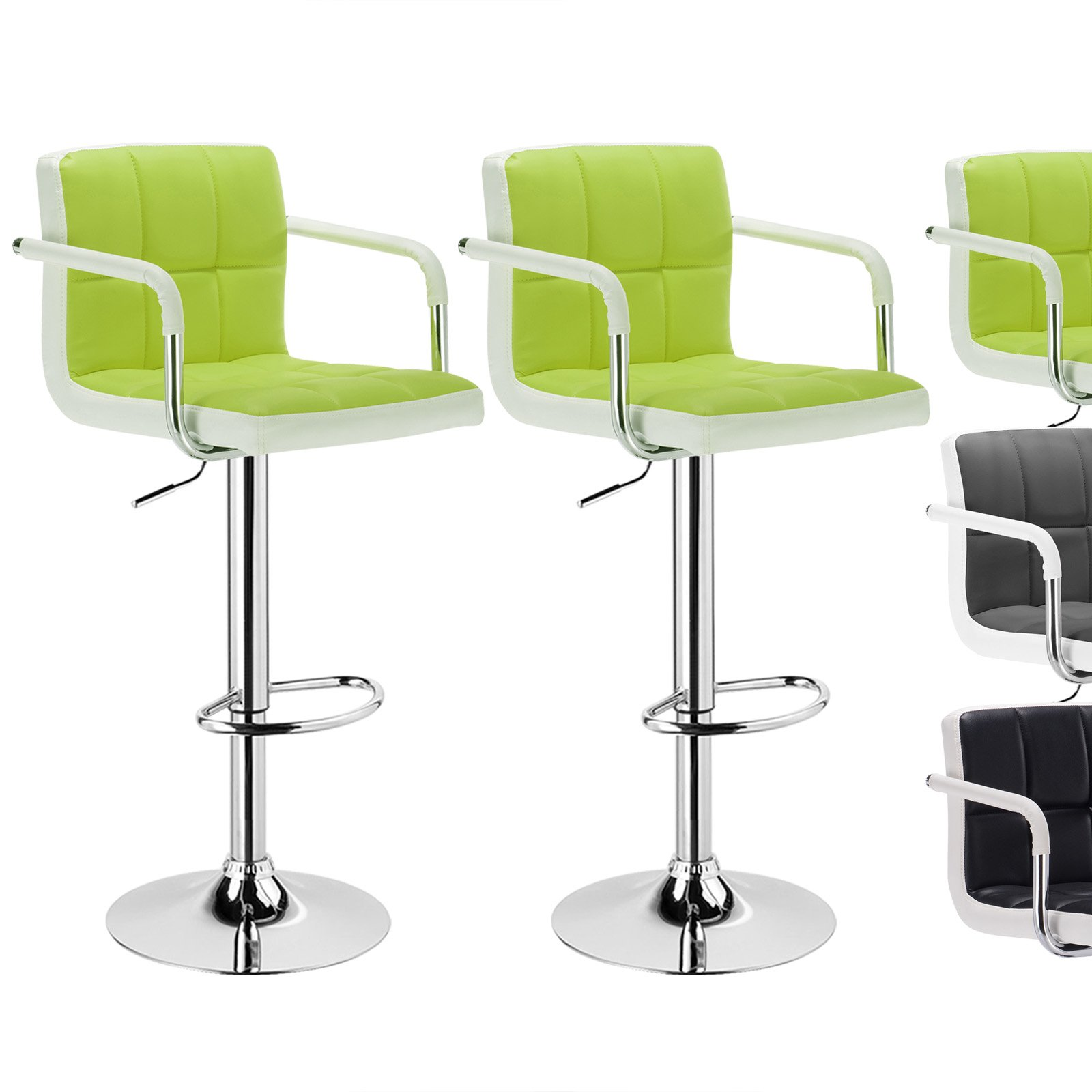 Marvelous Cheap Green Leather Bar Stools Find Green Leather Bar Short Links Chair Design For Home Short Linksinfo
