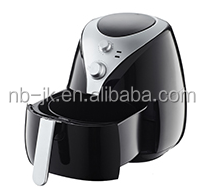 2016 New product oil Free air deep fryer
