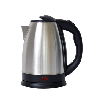 1500w home kitchen appliances stainless steel tea kettle electric with 2.0L 220v