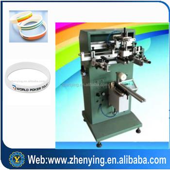 wristband printing machine