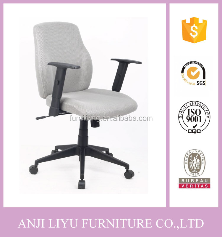 modern wine glass design grey mesh office recliner chair of office