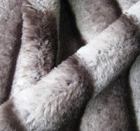 high quality faux fur upholstery fabric
