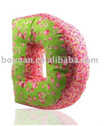 letter shape pillow letter shape pillow suppliers and manufacturers at alibabacom