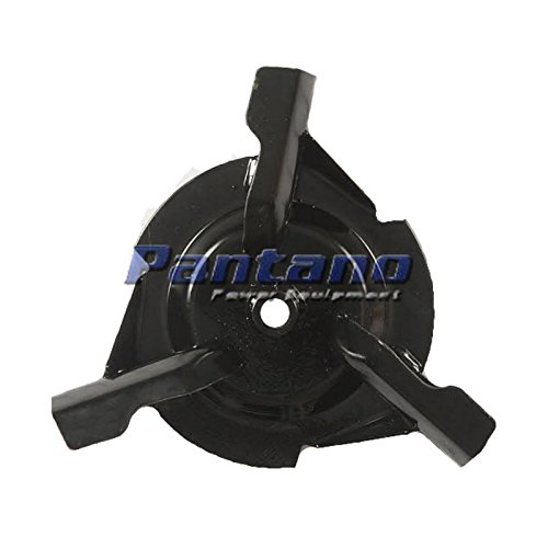 "Ariens OEM Snow Blower 12"" 3 Blade Impeller 03835551 Compact"